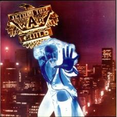 JETHRO TULL - WAR CHILD - LP UK 1974 - ORIGINAL - EXCELLENT++