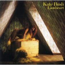 KATE BUSH - LIONHEART- LP UK - EXCELLENT+
