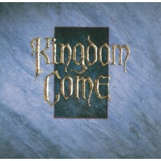 KINGDOM COME - KINGDOM COME - LP UK 1988 - NEAR MINT