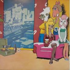 JIMMY PAGE / NICKY HOPKINS / JOHN PAUL JONES / ALBERT LEE / JIM SULLIVAN / KEITH DAVID DE GROOT / CLEM CATTINI / CHRIS HUGHES - NO INTRODUCTION... LP UK  1968 - EXCELLENT+