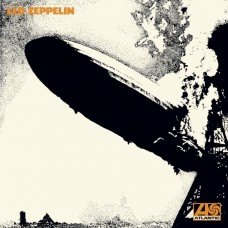 LED ZEPPELIN - LED ZEPPELIN - LP UK 1974 - EXCELLENT