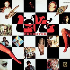 LOVE - REVISITED - LP USA - EXCELLENT+