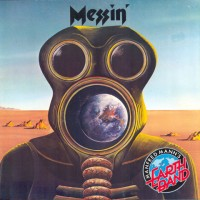 MANFRED MANN'S EARTH BAND - MESSIN' - LP UK 1973 - EXCELLENT-