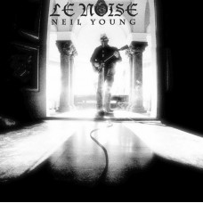 NEIL YOUNG - LE NOISE - LP USA 2010 - ORIGINAL - RARE - NEAR MINT