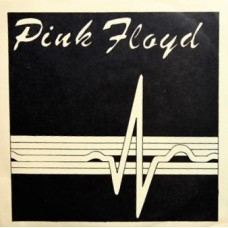 "PINK FLOYD - BBC PIG OUT - 7"" USA 1987 - NEAR MINT"