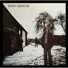 DAVID GILMOUR - DAVID GILMOUR - LP UK 1978 - NEAR MINT