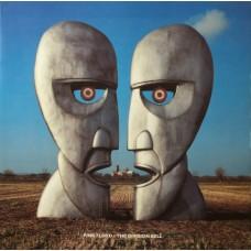 PINK FLOYD - DIVISION BELL - LP UK 1994 - ORIGINAL 1st PRESS - EXCELLENT