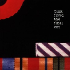 PINK FLOYD - THE FINAL CUT - LP UK 1983 - NEAR MINT