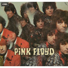 PINK FLOYD - THE PIPER AT THE GATES OF DAWN - LP UK 1983 - NEAR MINT