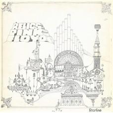 PINK FLOYD - RELICS - LP UK 1971 - ORIGINAL IN TEXTURED SLEEVE - EXCELLENT