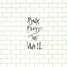 PINK FLOYD - THE WALL - LP UK 1979 - EXCELLENT