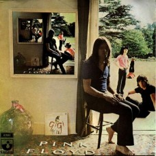 PINK FLOYD - UMMAGUMMA - 2LP UK 1971 - EXCELLENT+