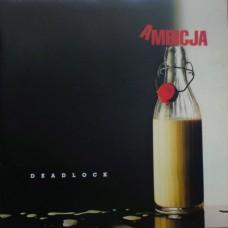 DEADLOCK - AMBICJA - 2008 - NEAR MINT