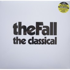 THE FALL - THE CLASSICAL - LP RECORD STORE DAY 2016 - MINT