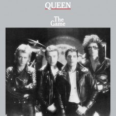 QUEEN - THE GAME - LP 1980 - EXCELLENT+