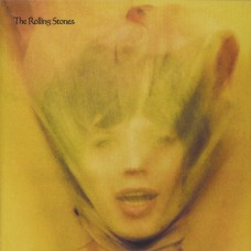 THE ROLLING STONES - GOATS HEAD SOUP - LP UK 1973 - COMPLETE WITH INSERTS - NEAR MINT