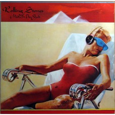 THE ROLLING STONES - MADE IN THE SHADE - LP UK 1978 - EXCELLENT