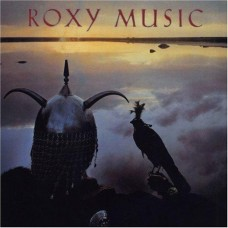 ROXY MUSIC - AVALON - LP UK 1982 - EXCELLENT
