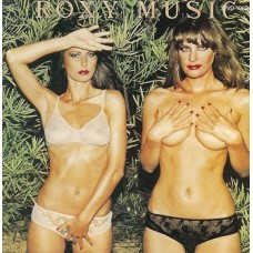ROXY MUSIC - COUNTRY LIFE - LP UK 1974 - ORIGINAL - EXCELLENT-