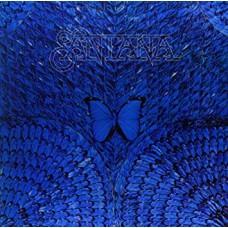 SANTANA - BARBOLETTA - LP UK 1974 - ORIGINAL - EXCELLENT+