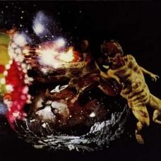 SANTANA - SANTANA (3) - LP UK 1971 - EXCELLENT-