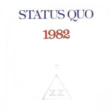 STATUS QUO - 1982 - LP UK 1982 - EXCELLENT-