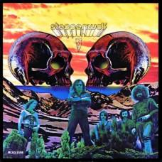 STEPPENWOLF - 7 - LP UK 1970 - EXCELLENT++