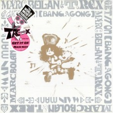 "MARC BOLAN & T. REX - GET IT ON - 12"" 1985 JAPAN - NEAR MINT"