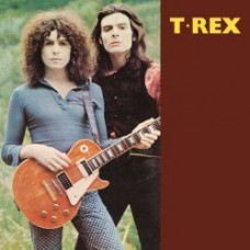 T. REX - T. REX - LP UK 1970 - EXCELLENT