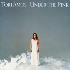 TORI AMOS - UNDER THE PINK - LP 1994 ORIGINAL RARE - NEAR MINT