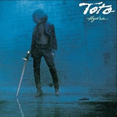 TOTO - HYDRA - LP UK 1979 - EXCELLENT++