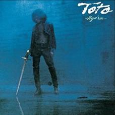 TOTO - HYDRA - LP UK 1979 - EXCELLENT++