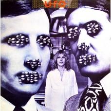 UFO - OBSESSION - LP UK 1978 - EXCELLENT+