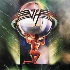 VAN HALEN - 5150 - LP 1986 - NEAR MINT