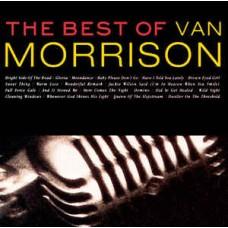 VAN MORRISON - THE BEST OF VAN MORRISON - LP UK 1990 - FACTORY SEALED - MINT