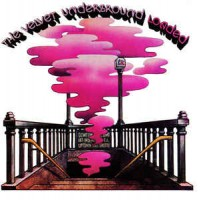 THE VELVET UNDERGROUND - LOADED - LP 1981 - EXCELLENT+