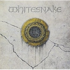 WHITESNAKE - 1987 - LP UK 1987 - LIMITED PICTURE DISC - EXCELLENT+