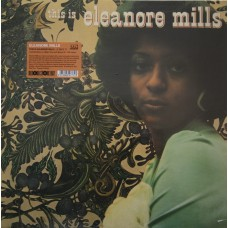 "ELEANORE MILLS - THIS IS ELEANORE MILLS - LP + 7"" -  RECORD STORE DAY 2016 - MINT"