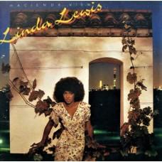 LINDA LEWIS - HACIENDA VIEW - LP UK 1979 - EXCELLENT