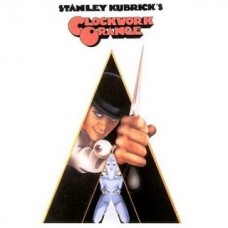 CLOCKWORK ORANGE - SOUNDTRACK - LP UK 1971 - EXCELLENT+