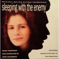 SLEEPING WITH THE ENEMY - LP 1991 - NEAR MINT