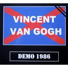 VINCENT VAN GOGH - DEMO 1986 - CD 2016 - MINT