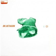 DR. OCTAGON - DR. OCTAGON - 3LP UK 1996 - EXCELLENT