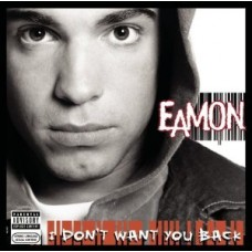 EAMON - I DON'T WANT YOU BACK - 2LP 2004 - EXCELLENT++